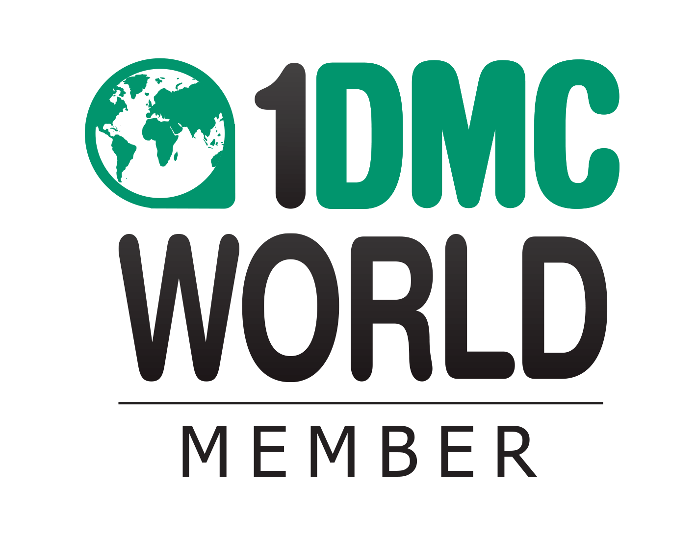 1DMC logo