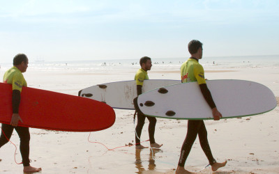 Surf Day